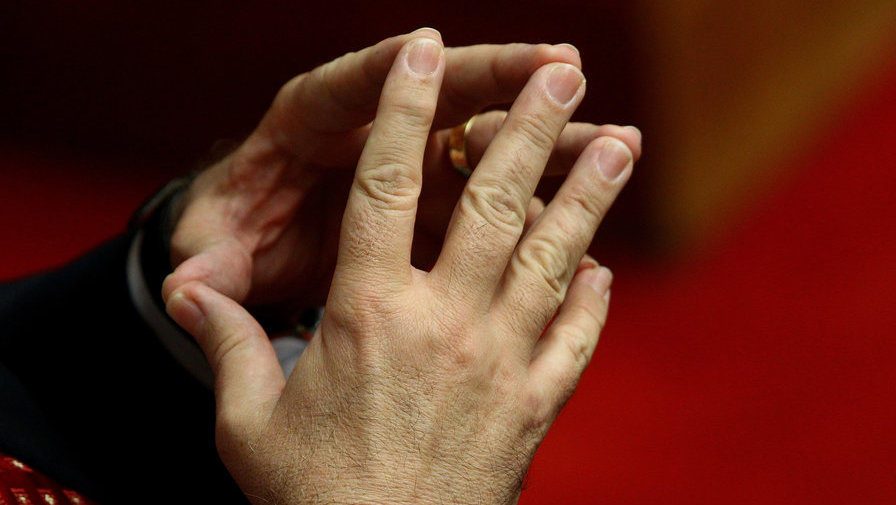 What the length of your fingers say about your personality