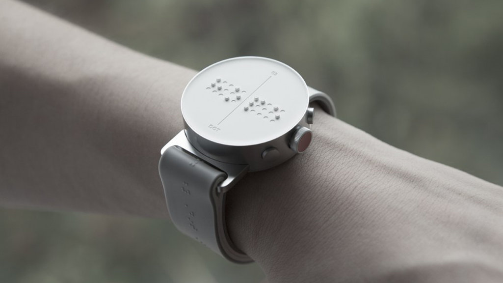 blinds blind watch people for this lets feel time stylish watches