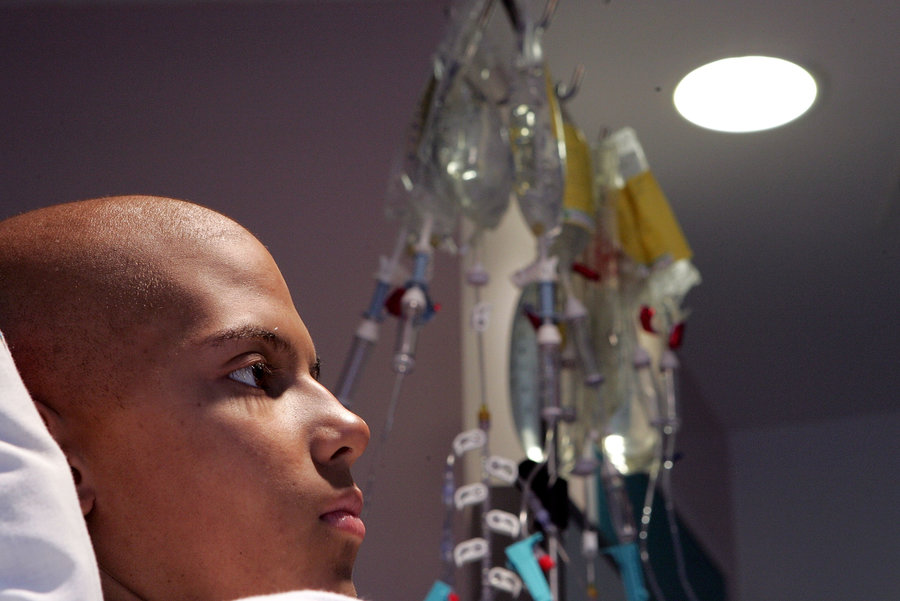 More Cancers Occur by Random Chance Than for Any Other Reason, Study Finds