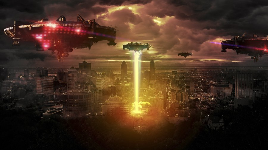 What Happens If Hostile Aliens Attack? The US Military Has a Team in Place