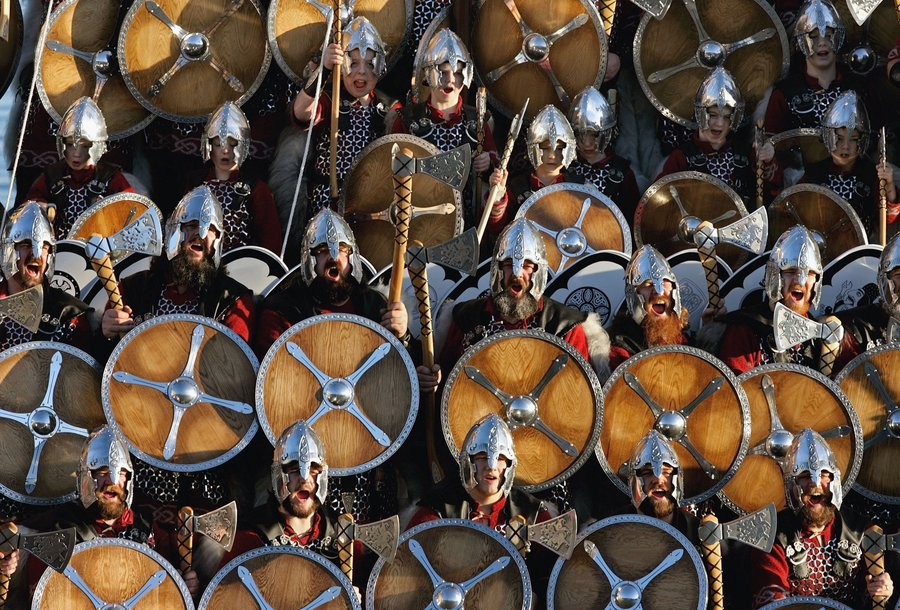 Were Some Vikings Muslim? A New Discovery Raises Questions