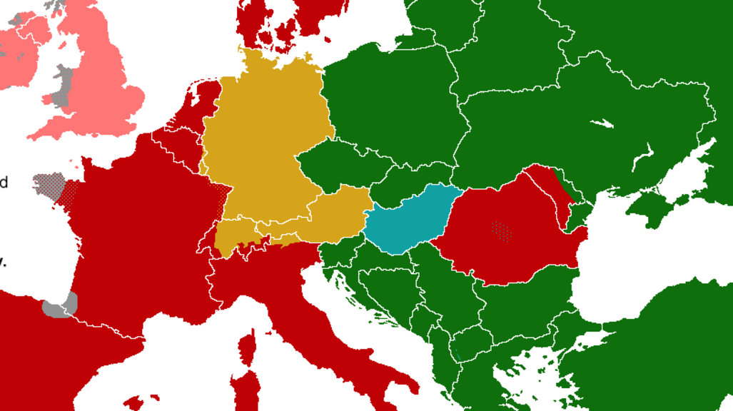 How long to learn that language Heres a map for that Big Think