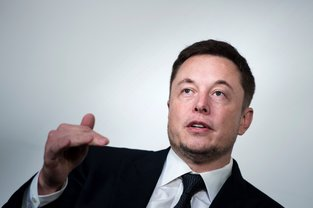 Why Elon Musk Agrees with Trump's Space Policy