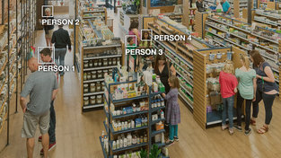 Amazon is selling real-time facial-recognition technology to police for wide-net surveillance