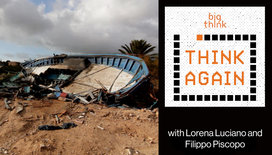 Think-again-podcast-thumbnail-lorena-and-filippo