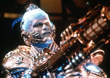 Mr. Freeze, image credit via Flicker: https://www.flickr.com/photos/schumigirl1956/1170010984