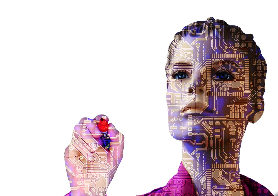Female Artificial Intelligence