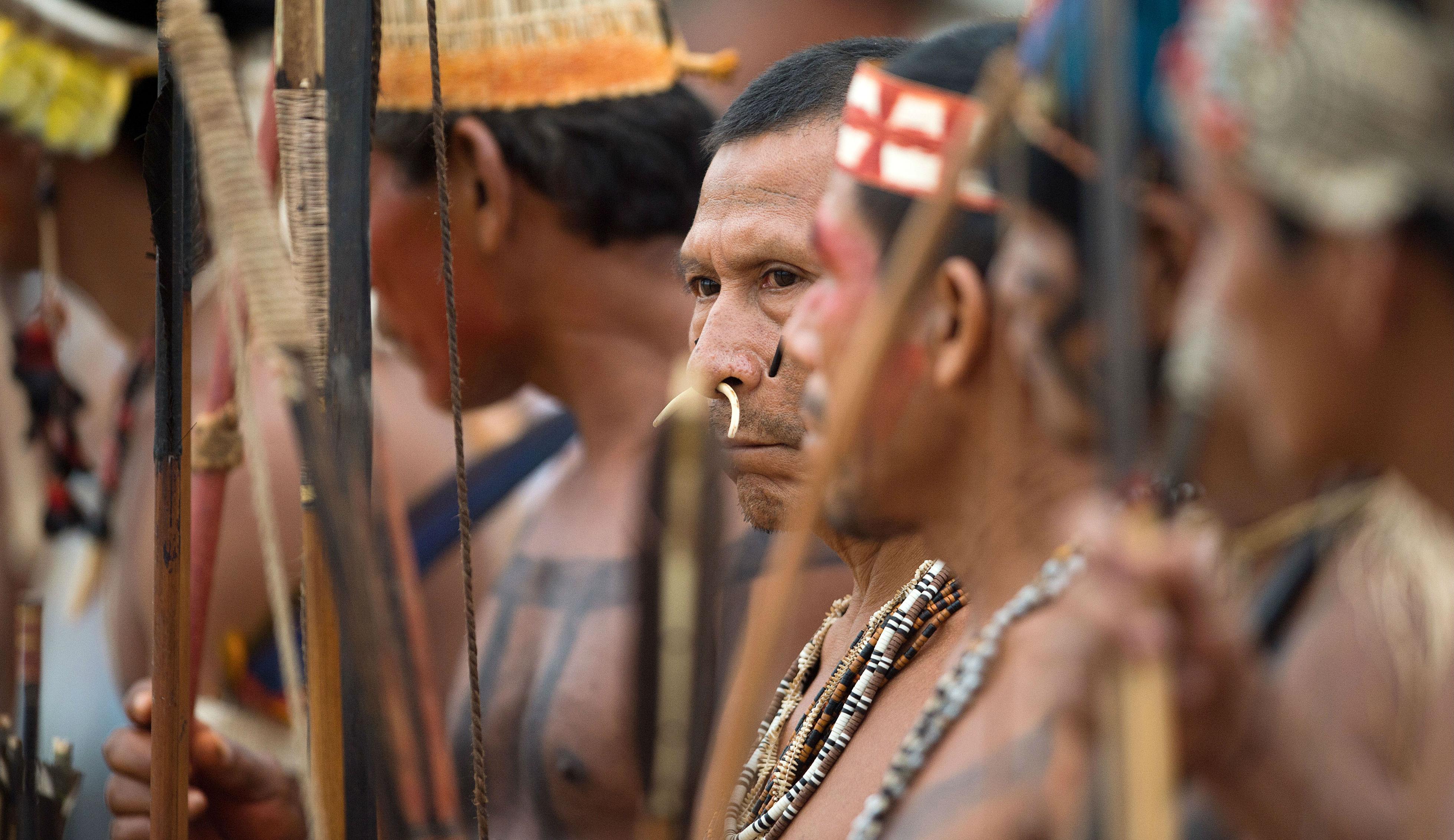 Matis Tribe