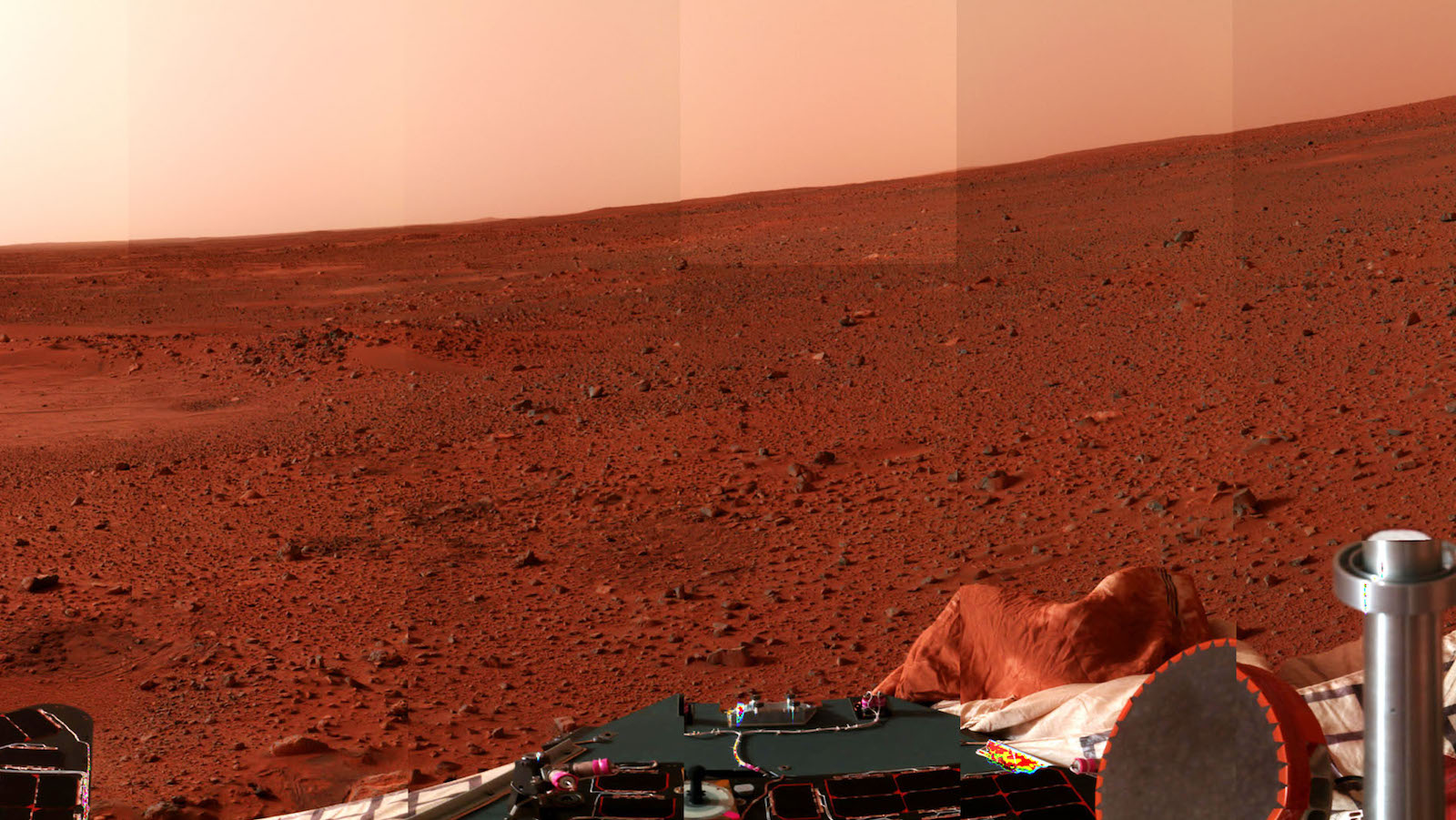 mars rover definition - photo #35